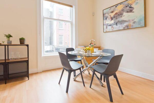 Talbot Spire Apartment                                     - Dublin, Ireland