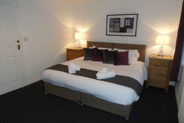 Watkins House Accommodation                                     - Cardiff, South Glamorgan