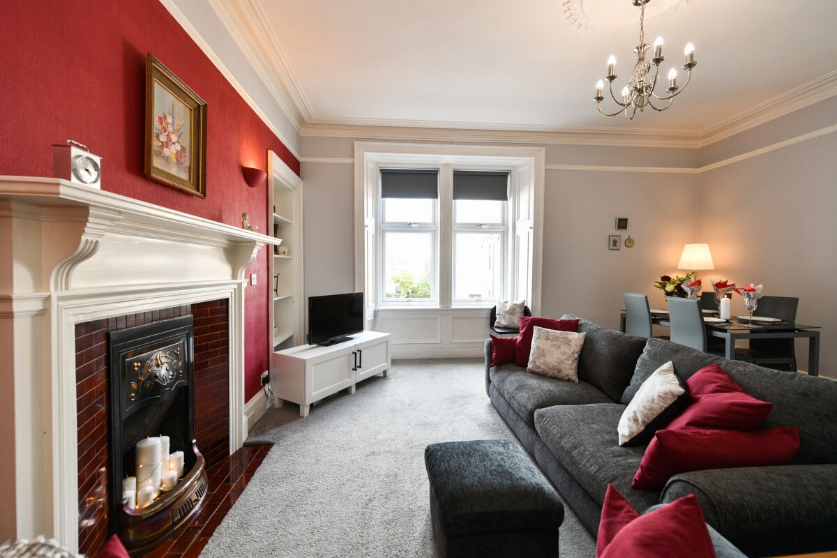 Brae View Coastal Apartment                         - Largs, North Ayrshire