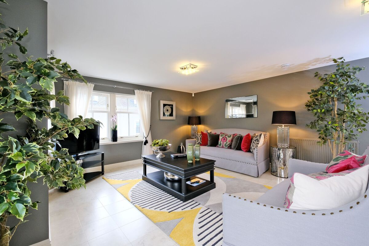 Queen's Road Apartments                         - Aberdeen, Scotland