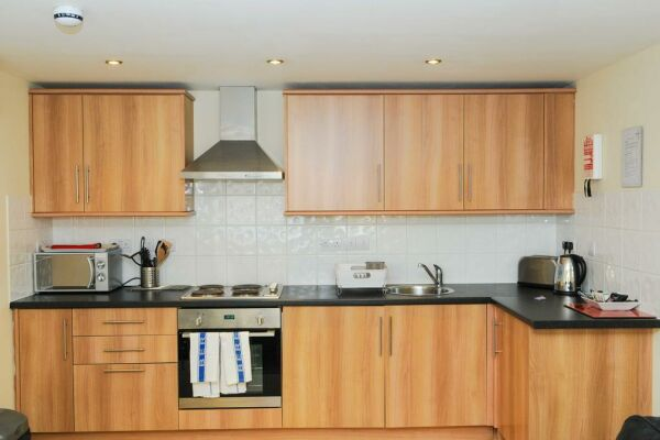Cotham Lawn Apartments                                     - Bristol, England